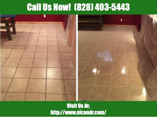 How To Clean Marble Floors Morganton, North Carolina - New
