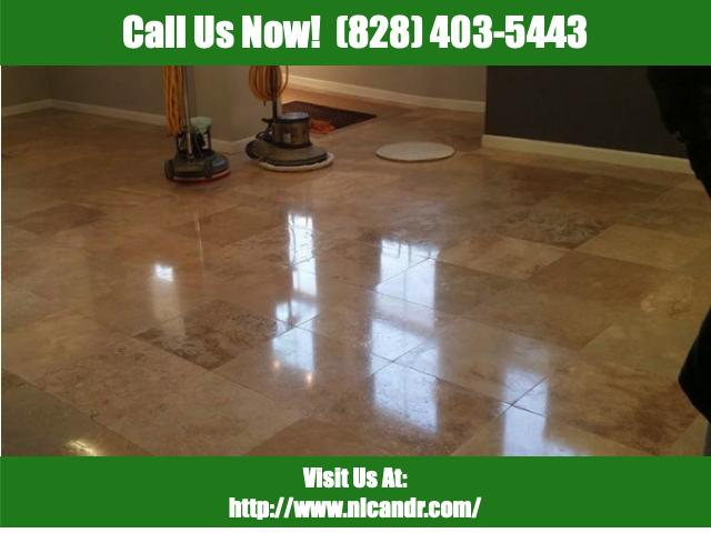 How To Clean Marble Floors Morganton North Carolina New Life